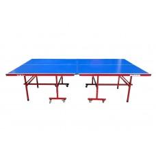 Теннисный стол SANWEI TA-06 ROUGH синий
