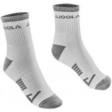 Носки Joola TERNI белый серый 35-38 (S)