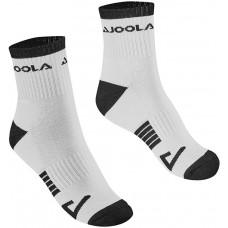 Носки Joola TERNI белый черный 35-38 (S)