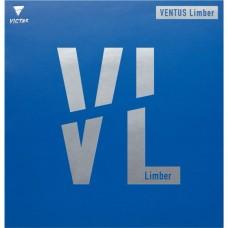 Накладка Victas VENTUS LIMBER 1,8 красная