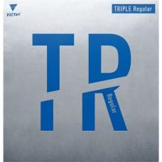 Накладка Victas TRIPLE REGULAR 1,8 красная