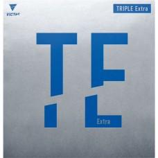Накладка Victas TRIPLE EXTRA 2,0 красная