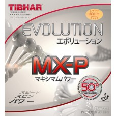 Накладка Tibhar EVOLUTION MX-P 50 2,1-2,2 красная