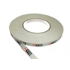 Торцевая лента на ракетку TTS серебристый 10 мм 1 м