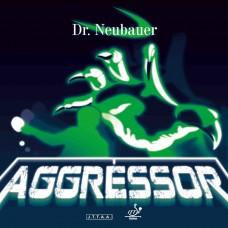 Накладка Dr. Neubauer AGRESSOR 1,3 красная