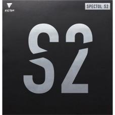 Накладка Victas SPECTOL S2 1,6 красная