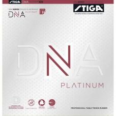 Накладка Stiga DNA PLATINUM XH 2,3 красная