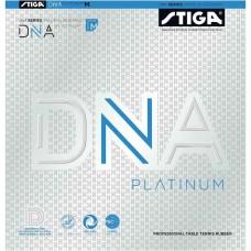Накладка Stiga DNA PLATINUM M 2,1 красная