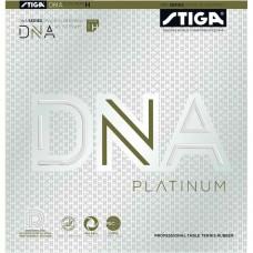 Накладка Stiga DNA PLATINUM H 2,1 красная