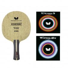 Ракетка Butterfly (PRIMORAC OFF + TENERGY 80FX+ TENERGY25)