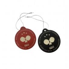 TTS Ароматизатор с логотипом Ваниль