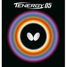 Накладка Butterfly TENERGY 05 1,7 красная