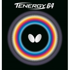 Накладка Butterfly TENERGY 64 1,7 красная