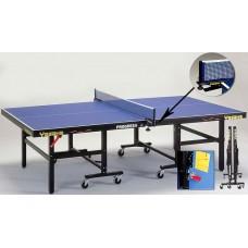 "Yasaka теннисный стол  ""PROGRESS ROLLER"" 25мм ITTF"