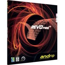 Накладка Andro REVO FIRE 1,7 красная