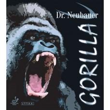 Накладка Dr. Neubauer Gorilla 0,6 красная