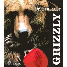 Накладка Dr. Neubauer Grizzly 1,0 красная