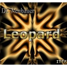 Накладка Dr. Neubauer LEOPARD 1,0 красная