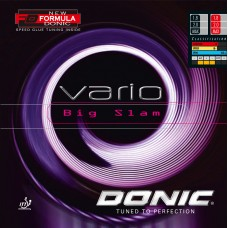Накладка Donic VARIO BIG SLAM 2,0 красная