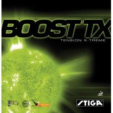 Накладка Stiga BOOST TX 2,0 красная