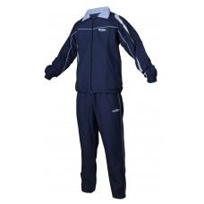 Спортивный костюм TSP MANTO синий-голубой XS