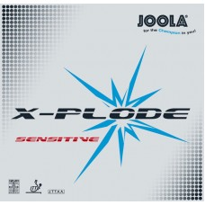 Накладка Joola X-PLODE sensitive max черная