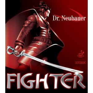 Накладка Dr. Neubauer FIGHTER