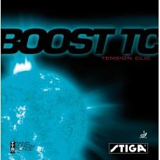 Накладка Stiga BOOST TC max черная