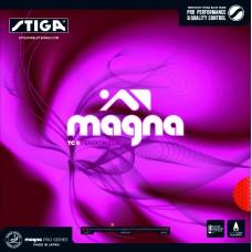 Накладка Stiga MAGNA TСII 2,0 красная