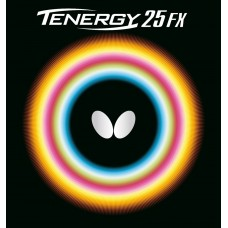 Накладка Butterfly TENERGY 25-FX