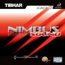 Накладка Tibhar NIMBUS SOUND 2,0 красная
