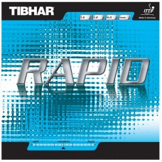 Накладка Tibhar RAPID 2,0 красная