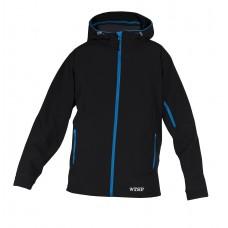 Куртка TSP CHIKARA черно-синий 2XS