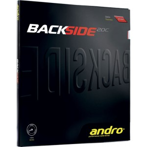 Накладка Andro BACKSIDE 2.0 С