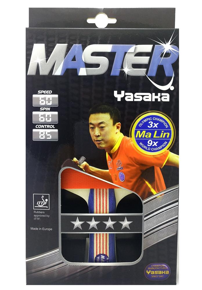 Ракетка Yasaka MASTER