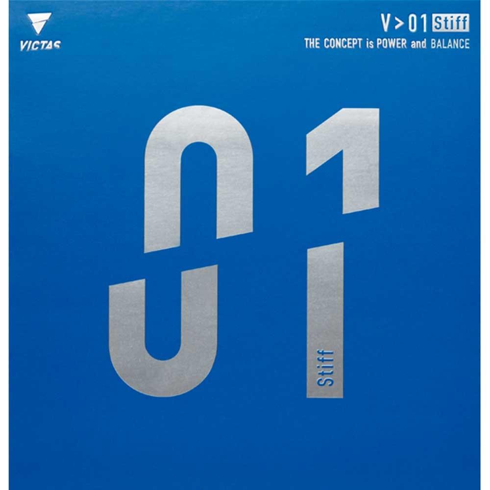 Накладка Victas V>01 STIFF 1,8 красная